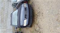 Okazion Audi a6 4×4