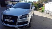Audi Q7 E Sline full opsjon
