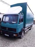 Okazion shitet kamion Mercedes-Benz