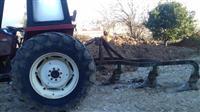 Traktor 2001