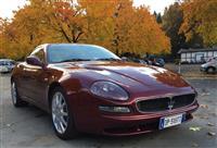 Maserati 3.2 GT 368ps