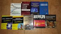 Libra elektronik & shkenca kompjuterike Anglisht
