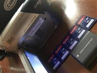 Digital Video Camcorder Canon ZR800