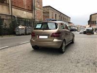 MercedesBenz B170 benzin Okazion