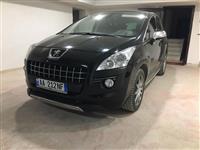 Peugeot 3008 dizel