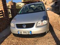 Okazionnnn Volkswagen Touran 1.9 naft