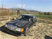 Mercedes benz 2500