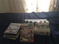 Xbox 360 me PS3