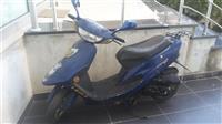 Motor 50cc