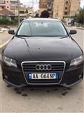 Okazion Audi A4 Start Stop Mundesi Nderimi