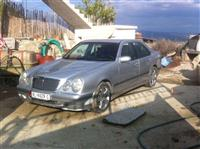 Shitet MERCEDES-Benz e 200 classic
