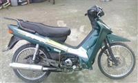 Yamaha crypron r 105cc