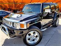 Hummer H3 Kamjo Automatike Benzine+Gaz Full