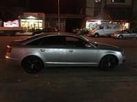 Audi A6 3.0 Quattro . Nderrohet me golf 5