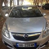 Opel Corsa -07 1.2 Benzine