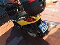 Yamaha 300cc okazionnn