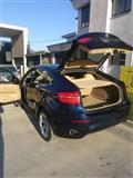 BMW X6 Shitet/Nderrohet
