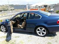 Shite BMW 318 benzin