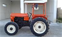 Traktor bujqesor, u shit faleminderit MerrJep