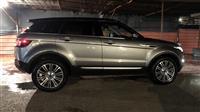 Okazion  Range Rover Evoque viti 2013