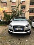 Audi Q7 gjendje perfekte