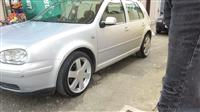 VW Golf 4 benzin gaz