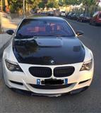 BMW M6 5.0 Benzin