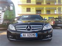 Mercedez-Benz C 220 - AVANTGARDE