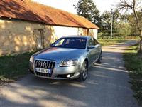 Audi A6 2.7 220ps 2007