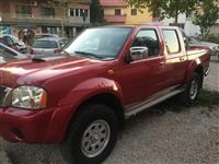 Nissan King cab Navara  2005 4x4  full option