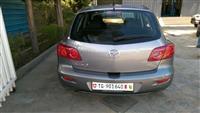 Mazda 3 Hatchback Limuzine 1.6 TDI-04, Manuale