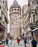 Vjeshtë në#Stamboll, 4 Ditë €239