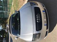 Shes Audi TT