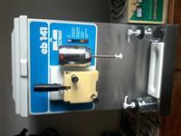 makineri akulloreje viti 2007 nderohet