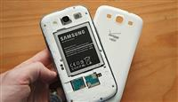 Samsung Galaxy S3 Model Amerikan Verizon Mobile