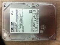 HardDisk Toshiba 1TB
