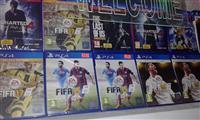 FIFA.14.15.16.17.18.NDERROHEN ME PS4 LOJRA