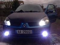 Renault clio nafte 1.5