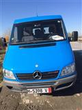 Mercedes-Benz sprinter 208cdi