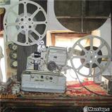Aparat kinematografije viteve 1964