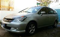 Okazionn Honda 5+1 1.9benzin-gaz -06 !!!