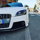 Audi tts sportiv