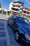 Okazion.Mercedes Benz E class 270 cdi viti 2003