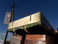 Karroceri iveco 35 50.sponde alumini vetshkarkuese