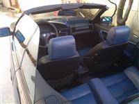 BMW 318 benzin -00