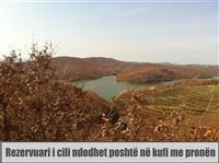Okazion Toke ne bregdetin e Gjirit te Lalezit
