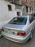 BMW e39 Nafte Facelift 2001