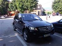 Mercedes Benz ML 320 -06