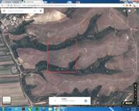 Toke ne bregdet 4.100 m² 18.000 euro