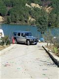 Mercedes G Clas turbo diesel Okazion + nderrim